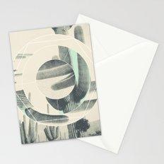 Saguaro Sun Stationery Cards