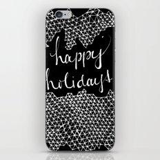 h.h. iPhone & iPod Skin
