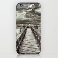 iPhone & iPod Case featuring Daimiel.... by Guido Montañés