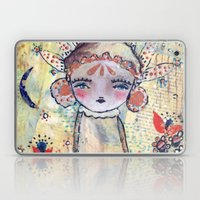 Willow Laptop & iPad Skin