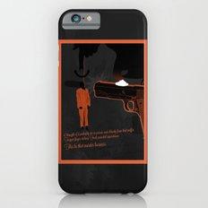 Long Live A$AP iPhone 6s Slim Case