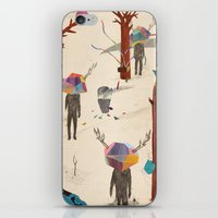 Pretence iPhone & iPod Skin
