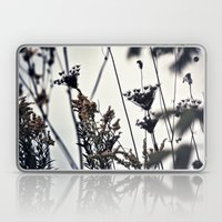 Am I A Weed? Laptop & iPad Skin