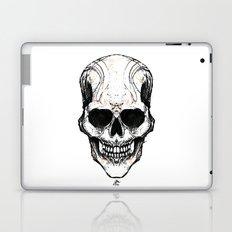 Skully #1 Laptop & iPad Skin