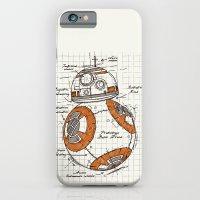 BB-8 iPhone 6 Slim Case