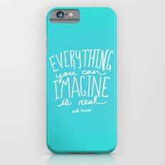 Picasso: Imagine Slim Case iPhone 6s