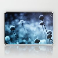 Solitary Moon Laptop & iPad Skin