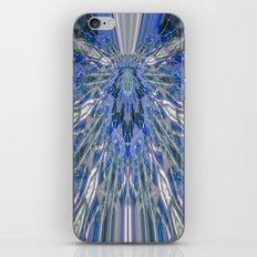Cathedral Of Light iPhone & iPod Skin