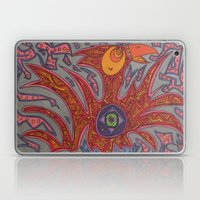 The Phoenix Laptop & iPad Skin