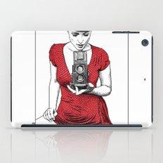 Apollonia Saintclair 165… iPad Case