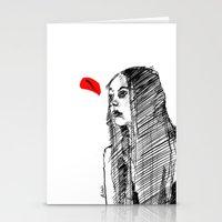 SHE Stationery Cards
