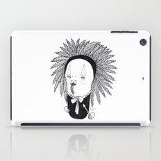 Apache Senior iPad Case