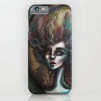 Drama of The Dark and Wicked iPhone 6 Slim Case