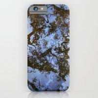 Sungazing Silhouette iPhone 6 Slim Case