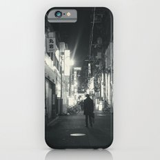 Alleyway iPhone 6 Slim Case
