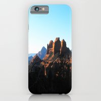 Red Rock Of Sedona iPhone 6 Slim Case