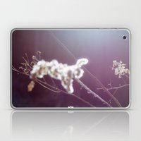 Winter's Haze. Laptop & iPad Skin