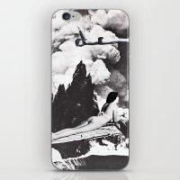 HAZE iPhone & iPod Skin