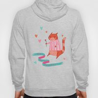 The Cat's Pyjamas Hoody