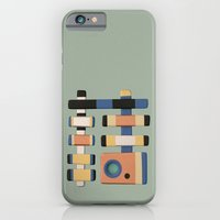 iPhone & iPod Case featuring Snake by Rudolf Brancovsky