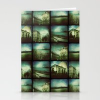 Brittany, France  Stationery Cards