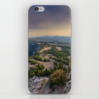 From the Watchman iPhone & iPod Skin