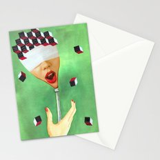 OH!! Stationery Cards