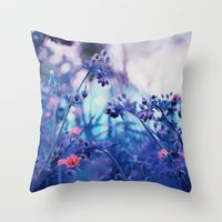 There is a Place Throw Pillow