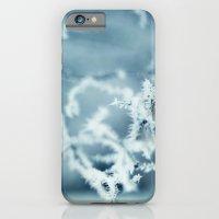 winter days iPhone 6 Slim Case