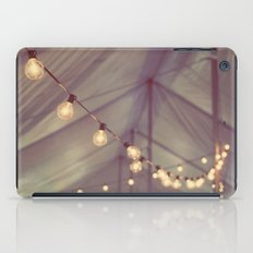 Grand Illusions iPad Case