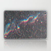 Warp Speed Laptop & iPad Skin
