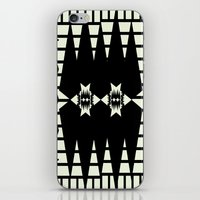Microcosm iPhone & iPod Skin
