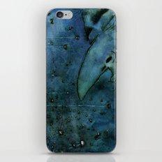 F E A R iPhone & iPod Skin