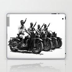 Four Horsemen Laptop & iPad Skin