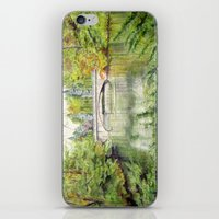 Racine, Fall'13 iPhone & iPod Skin