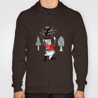 On The Various Things Th… Hoody