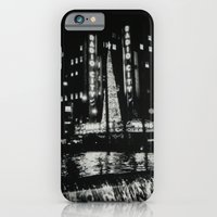 Radio City iPhone 6 Slim Case