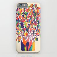 iPhone & iPod Case featuring felicitous by Budi Kwan