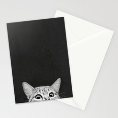 You asleep yet? Stationery Cards