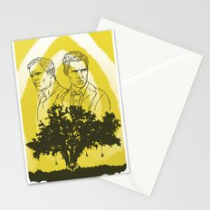 True Detective Stationery Cards