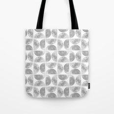 Moon Pattern #2 Tote Bag