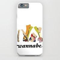 Wannabe iPhone 6 Slim Case