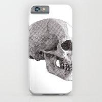 Skull 3 iPhone 6 Slim Case