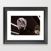 Millennium Framed Art Print
