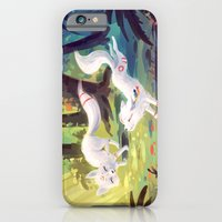 iPhone & iPod Case featuring Follow Me by Freeminds