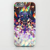 iPhone & iPod Case featuring Reflections II by Rain Carnival