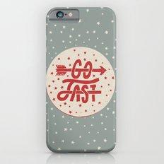 Go Fast iPhone 6 Slim Case