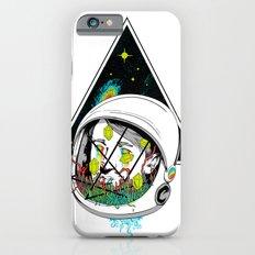 Space Gummies Slim Case iPhone 6s