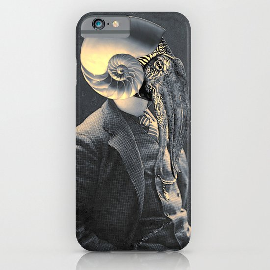 MARINE iPhone & iPod Case