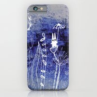 iPhone & iPod Case featuring big adventure at night by Marianna Tankelevich